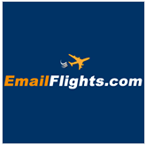 Email Flights Promo Codes